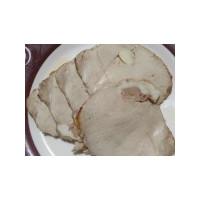 Tranches de Rôti de porc cuites, 6 tranches