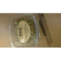 Olives ail basilic, 250 g