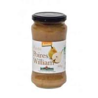 Purée de poire Willams 360 g