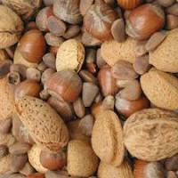 Mélange noix, amandes, 300 g