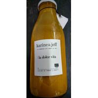 Soupe Dolce vita Bio, 50 cl