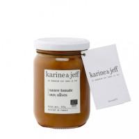 Sauce Tomate olives, 255 gr