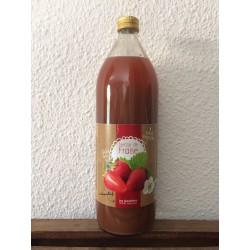 Nectar de fraise 1 l