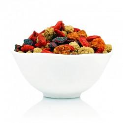 mélange superfruits bio, 125 g