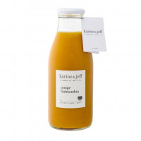 Soupe Katmandou bio, 500 ml
