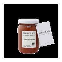 Coulis de tomate Bio, 255g