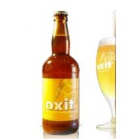 Bière Oxit Blonde, 33 cl