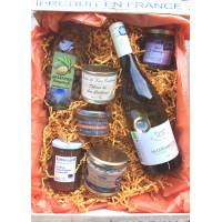 """Cadeau """"Bons Produits Locaux"""", valeur 40€"""