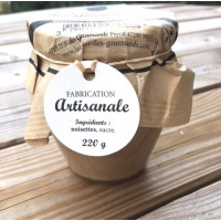 Crème de noisettes, 220 g