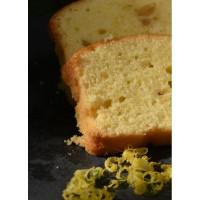 Cake citron bergamote, 360g