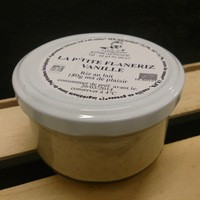 Riz au lait bio vanille, 160 g