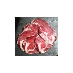 Coppa de porc fermier, 5 tranches, 100 g
