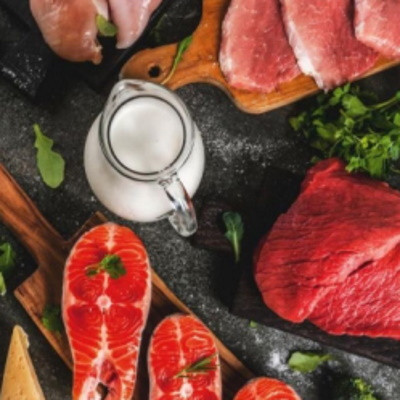 La livraison de produits frais à Toulouse, mangez sain au quotidien