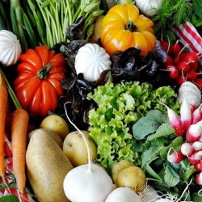 La livraison de panier de légumes à Toulouse
