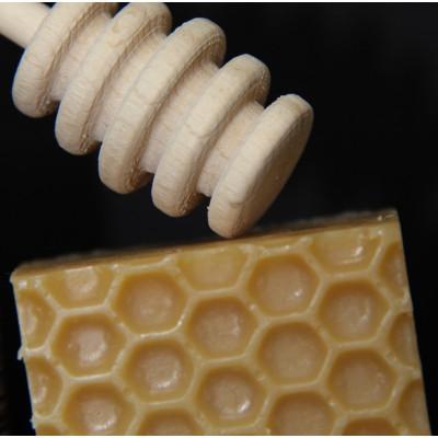 Un produit bio cosmétique fabriqué avec des ingrédients naturels