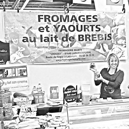 Fromagerie MARTY