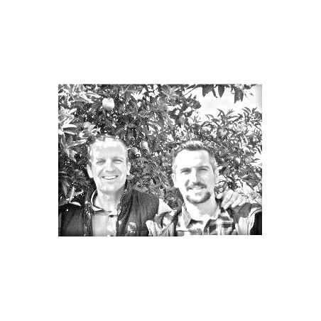 Gonzalo & Guillermo via ETICMIAM